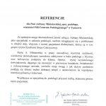 Referencje od lek. Dorota Galicka Stankowska - Poradia Diabetologiczna